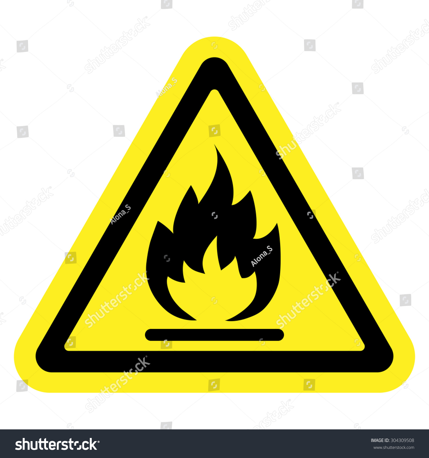 Flammable Gas Fires Worksheet