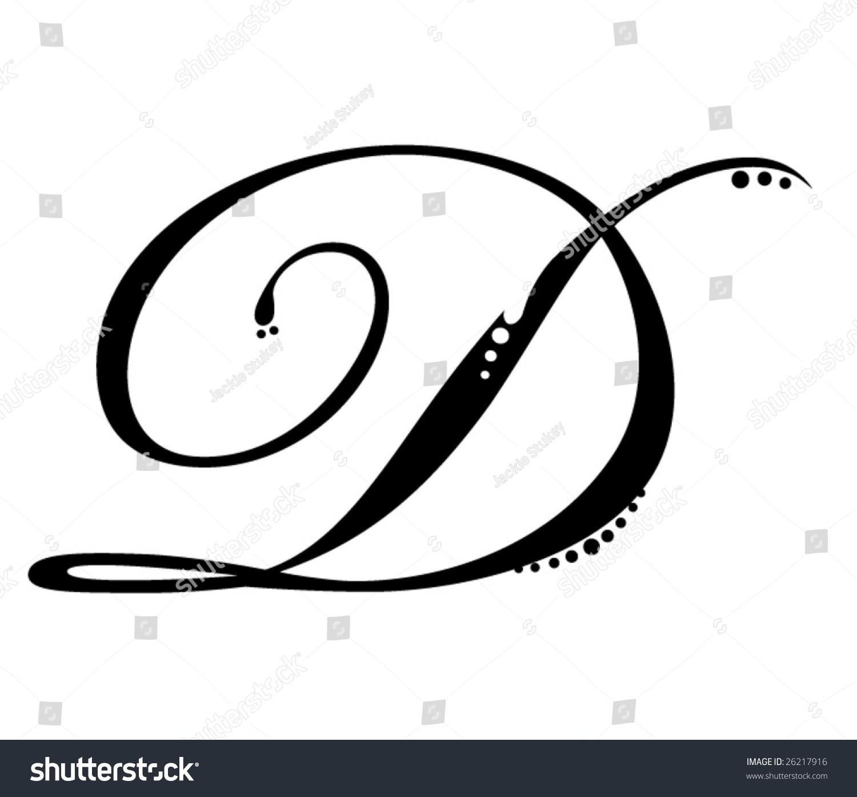 Capital Capital Z In Script