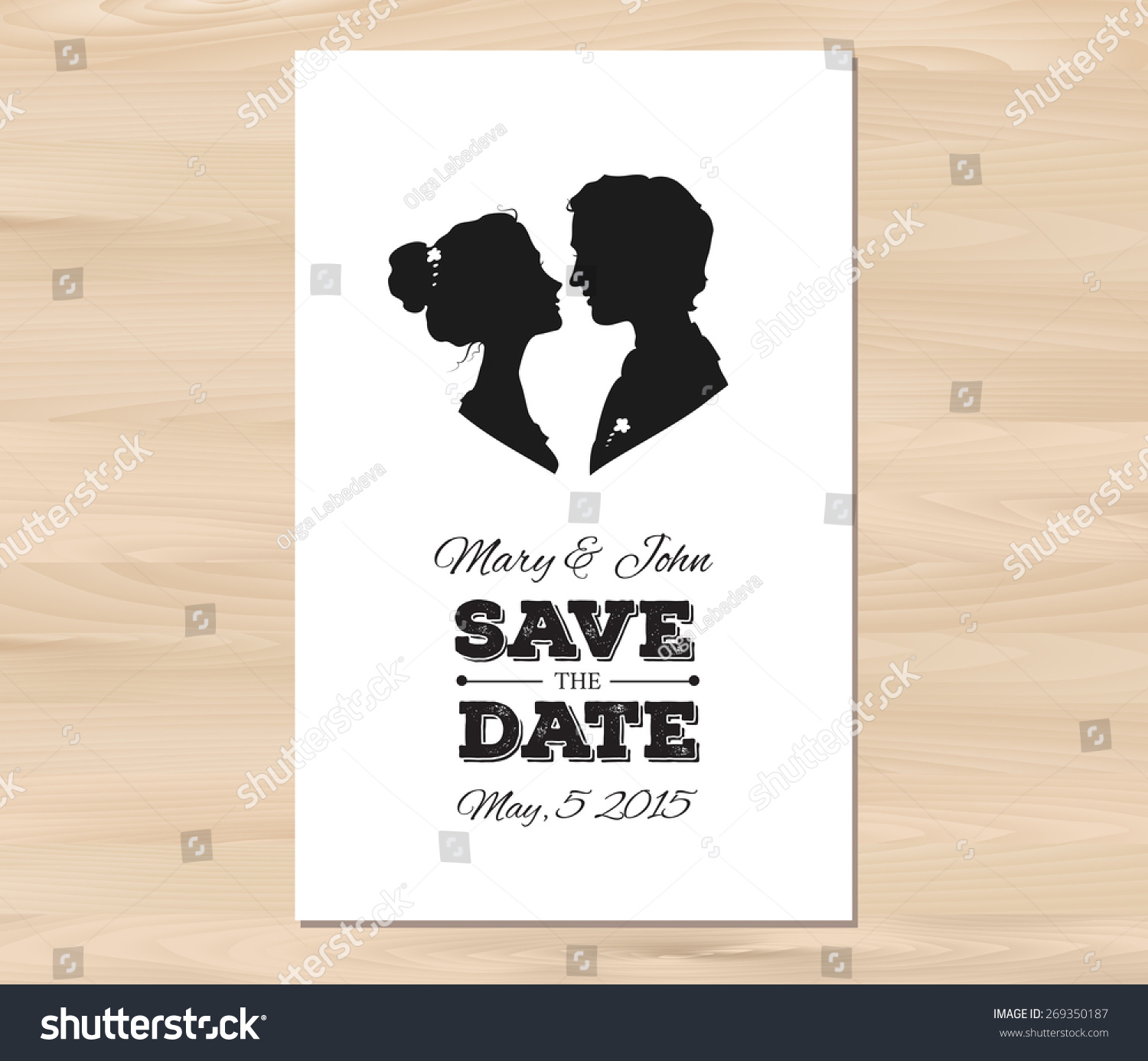 Date Template modern diy save the date free printable – Free Printable Wedding Save the Date Templates