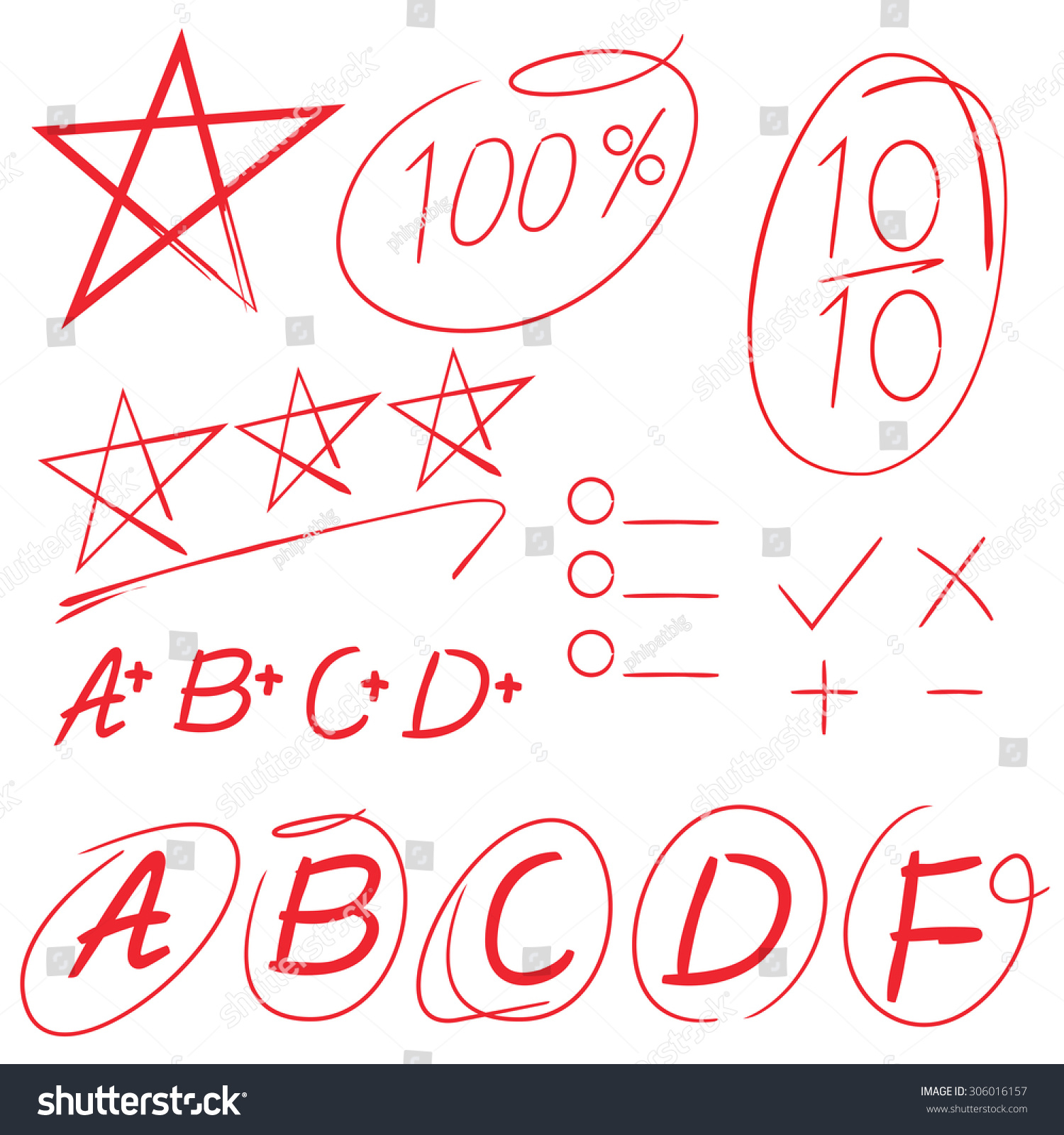 Element Symbols Homework
