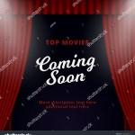 Vetor Stock De Show Coming Soon Poster Promotion Vector Livre De Direitos 1362538451