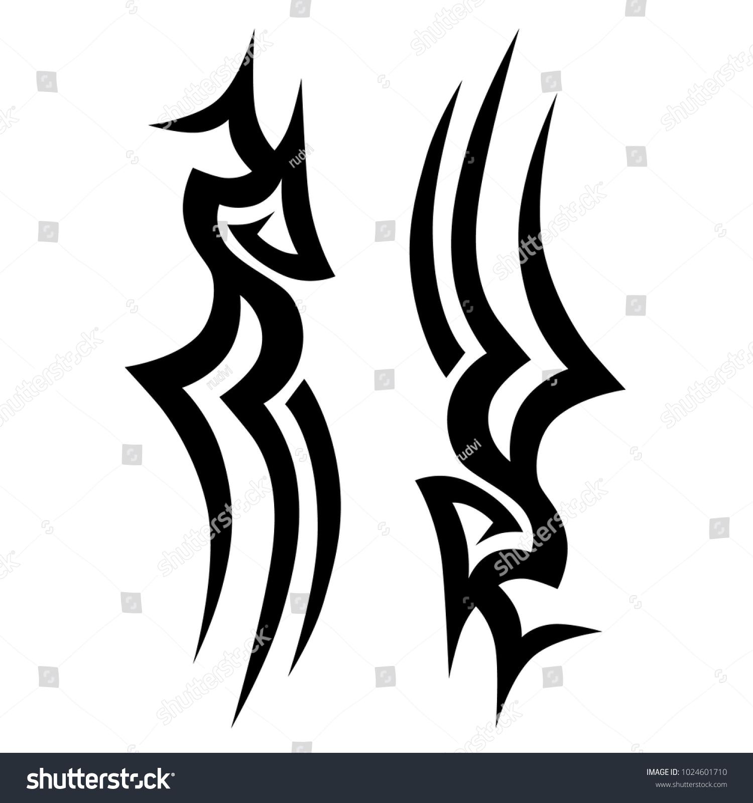 Tattoo For Men Simple Design