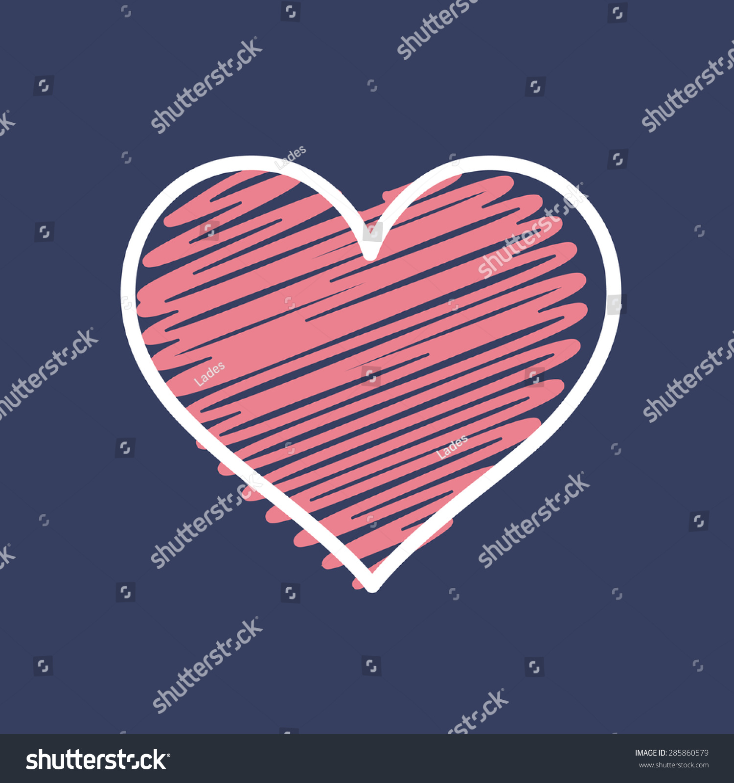 Valentine S Day All Around The World Layout With