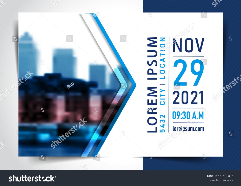 https www shutterstock com image vector vector brochure flyer magazine cover poster 1207815007