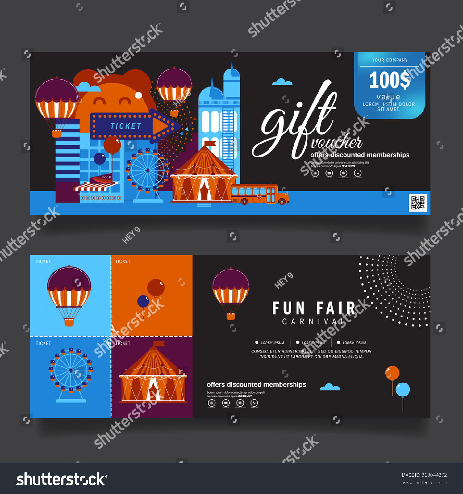 sales voucher template voucher templates sample babysitting – Fun Voucher Template