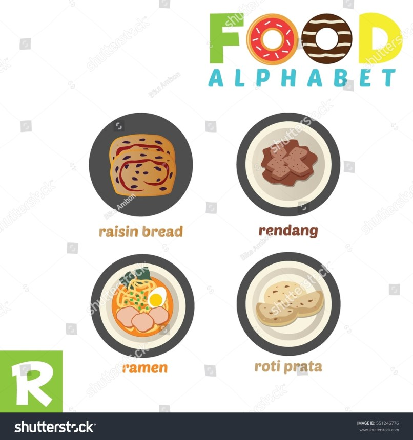 food dishes that start with the letter r inviview co