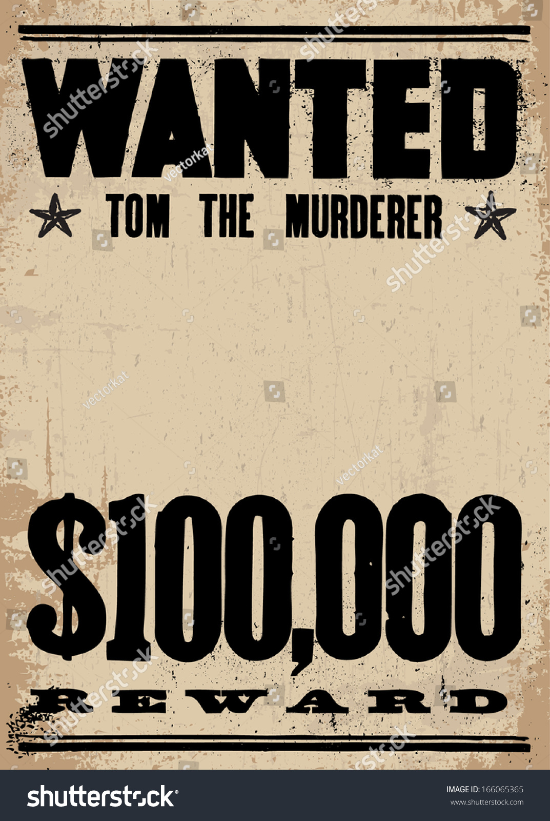 wanted poster template fbi and old west free 13 free wanted – Most Wanted Posters Templates