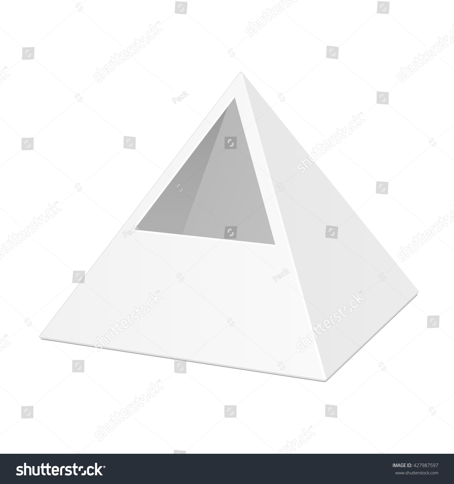 Number Triangle Template 1 50