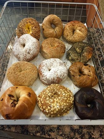 8 Best Bagels: Where to find them on Staten Island ...