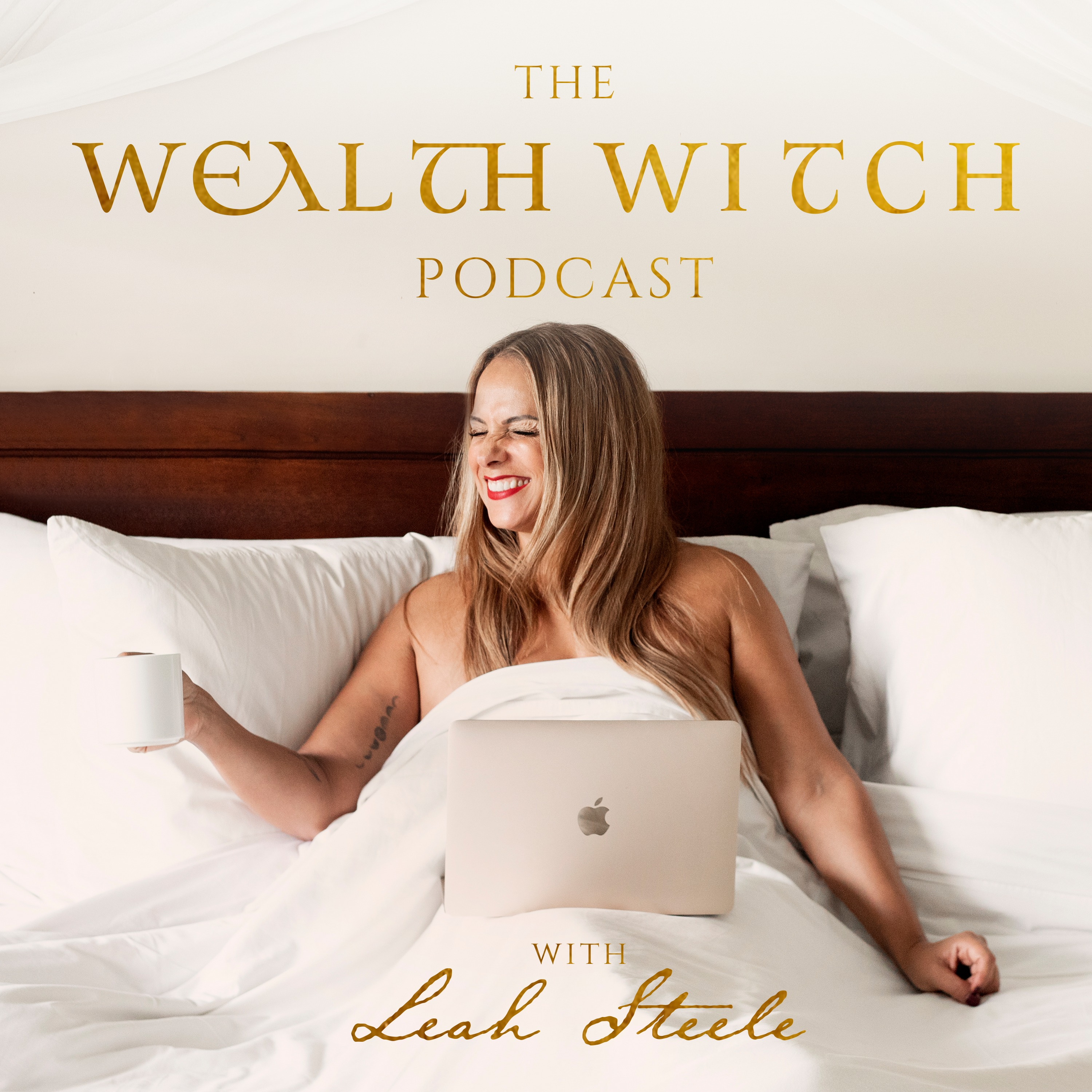 The Wealth Witch
