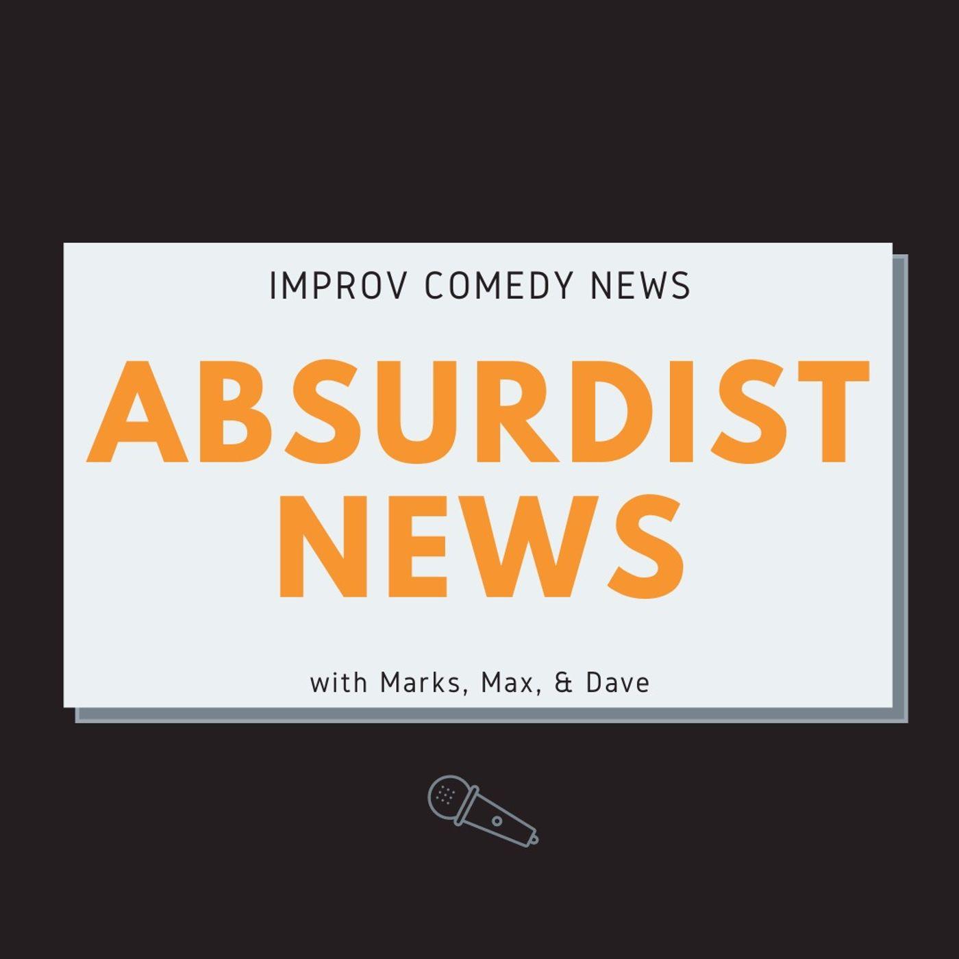 Absurdist News