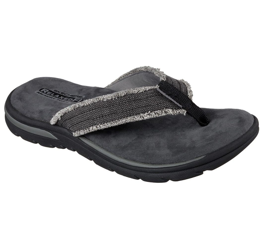 8bda59a221 Skechers Relaxed Fit Supreme Bosnia Modern Comfort Shoes Only