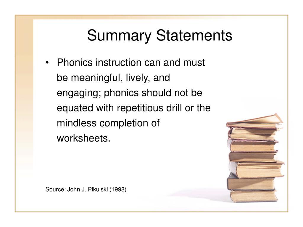 Syllable Identification Worksheet