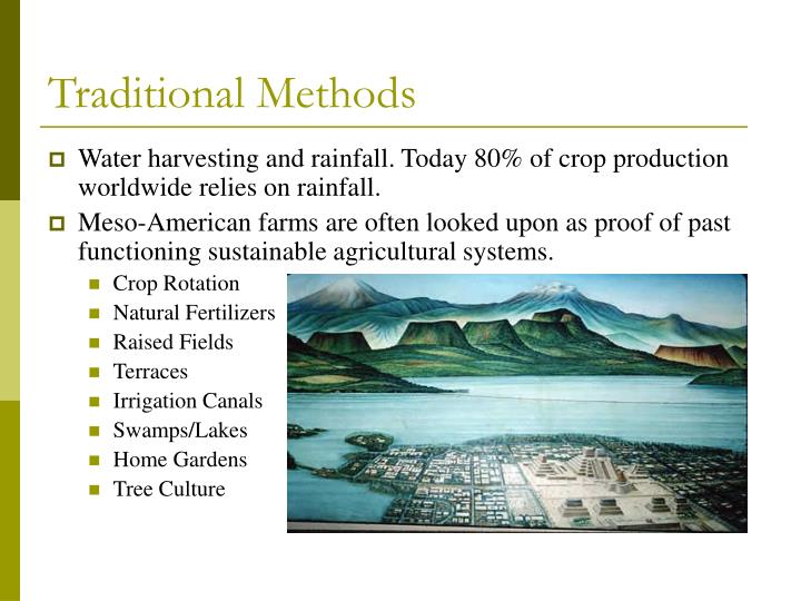 Crop Sustainable Rotation Agriculture