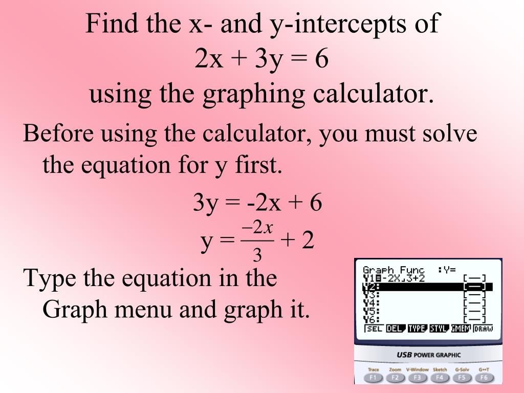 Systems Of Linear Equations Calculator 2x2