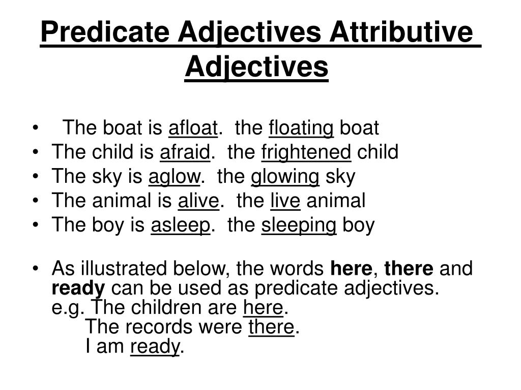 Attributive Clause Non Restrictive Clause Worksheet