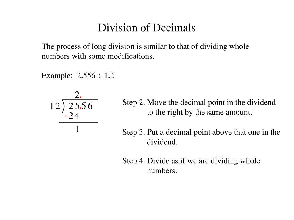 Worksheet Dividing Decimals By Whole Numbers Worksheet