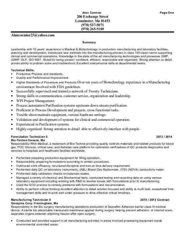 Update Resume On Monster. How To Update A Resume Examples Resume