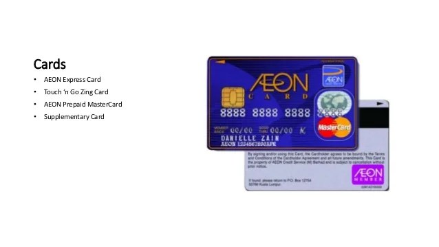 Service Fee Insurance Cards