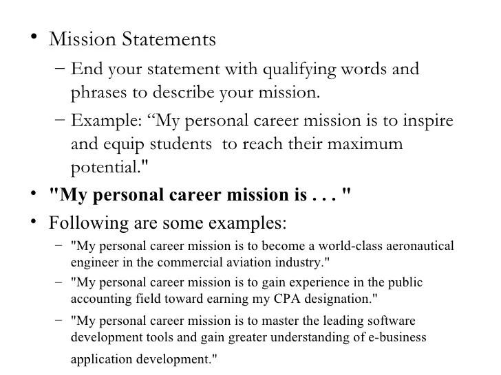 Resume Branding Statement Samples. branding statement resume ...