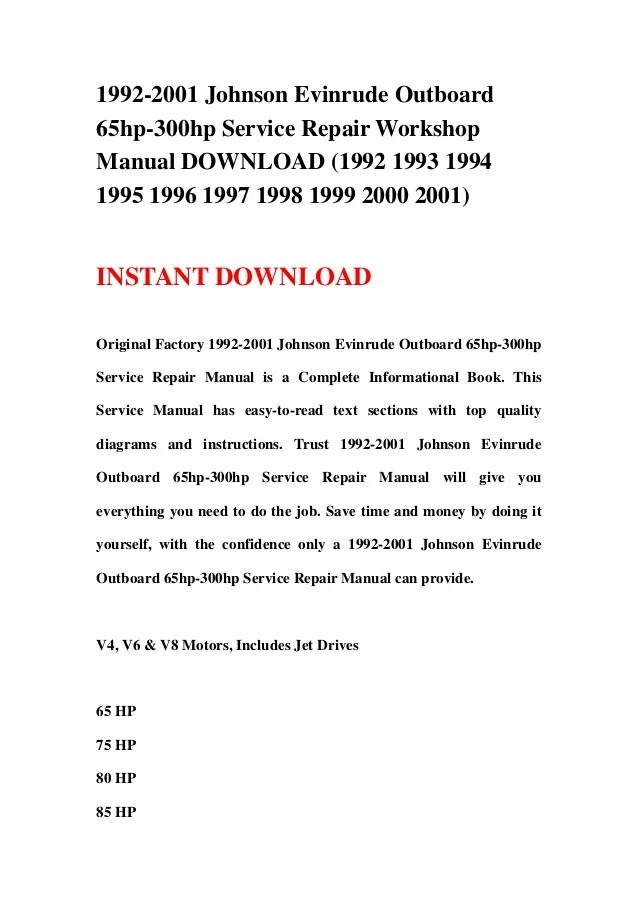 85 hp evinrude schematic detailed schematic diagrams  johnson evinrude manual 40 hp johnson lower unit 85 hp evinrude schematic