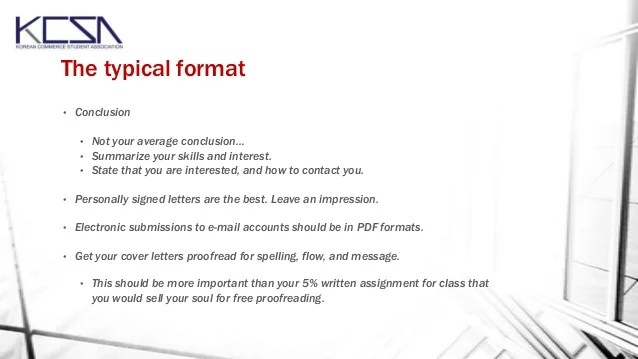 file info format sample job search cover letter