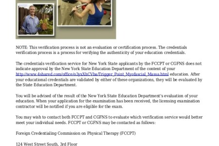 How To Create A Graph » physical therapist certification ...