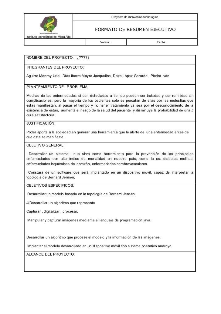 formato de informe medico newhairstylesformen2014 com