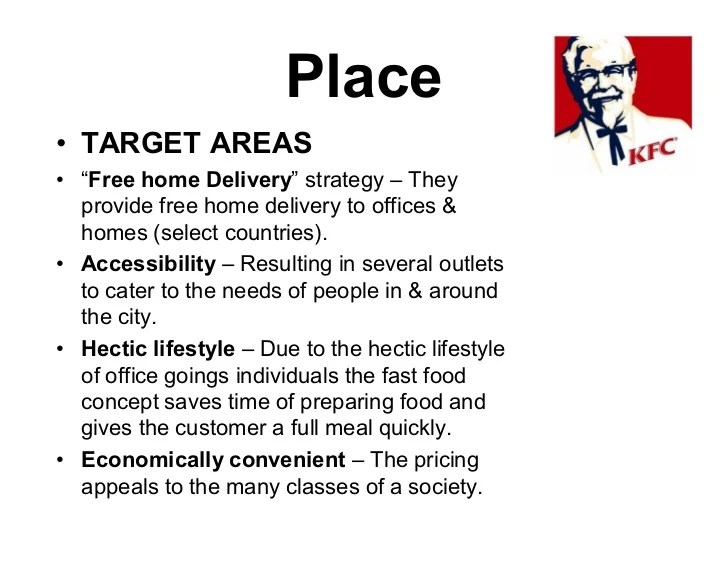 Leading Fast Food Outlets