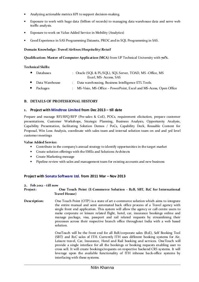 Data Reporting Analyst Resume. Intern Sample Account Intern Sample