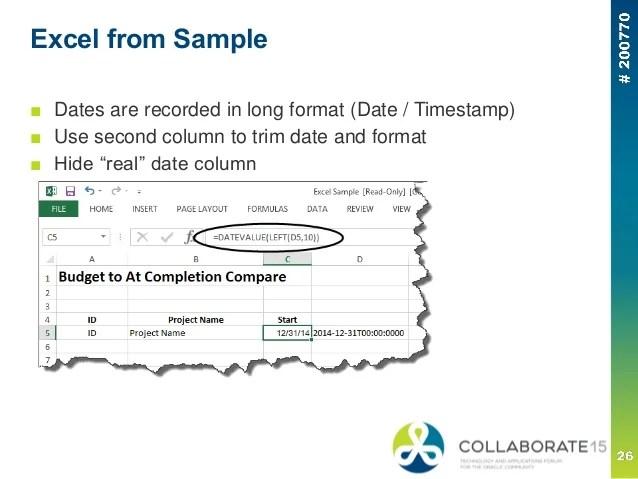 Bi Publisher Excel Template  jim o 39 connor 39 s bi