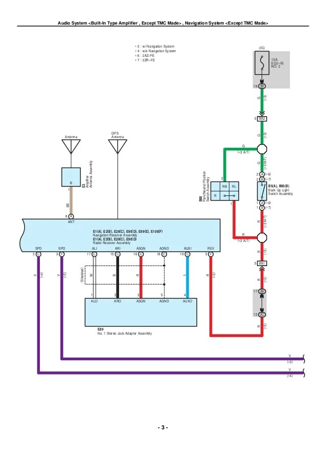 Cute 2010 Toyota Corolla Wiring Diagram Contemporary Electrical