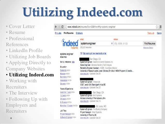 cover letter to indeed utilizing indeedcomo cover lettero