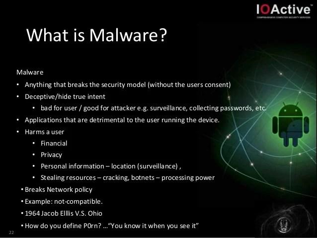 Define Personal Security
