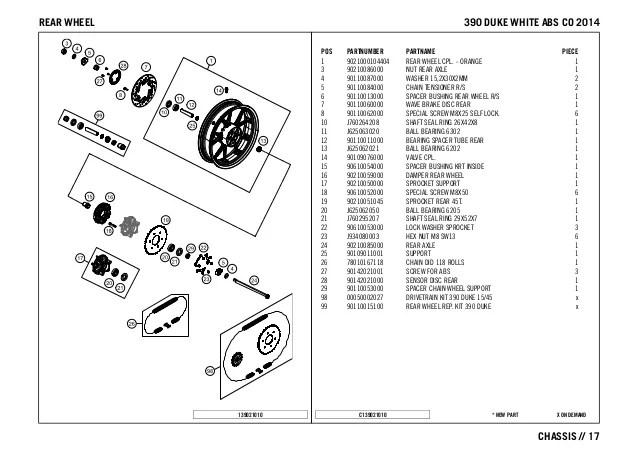 390duke  Auto Electrical Wiring Diagram
