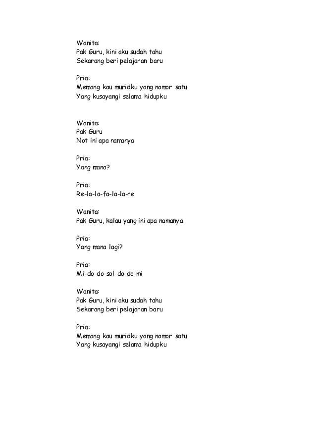Lirik Lagu Rhoma Irama Lengkap A To Z 260an Lagu