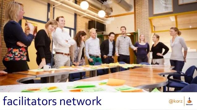 facilitators network