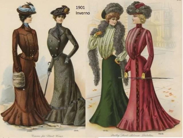 Resultado de imagem para roupas 1910