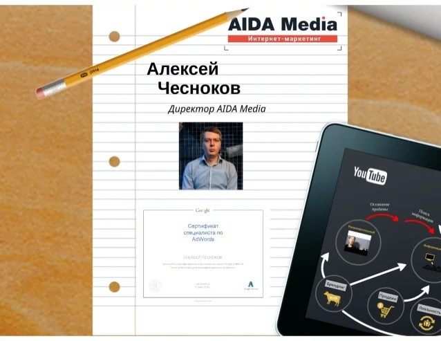 AIDA Media
