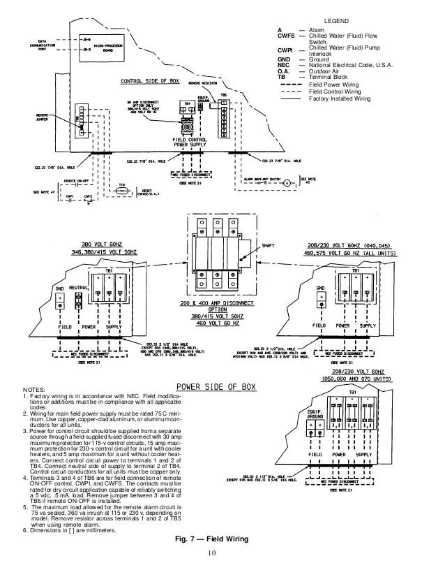 30 gt040 070carrier flotronic 10 638?resize=638%2C816&ssl=1 carrier chiller wiring diagram wiring diagram carrier 30hr wiring diagram at soozxer.org