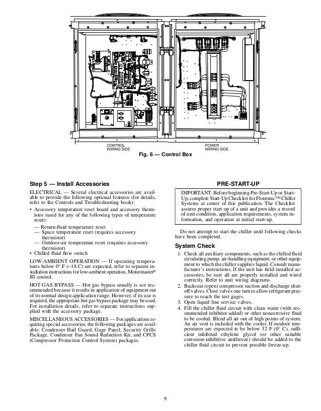 30 gt040 070carrier flotronic 9 638?resize=638%2C816&ssl=1 30xa carrier chiller wiring diagram wiring diagram carrier 30gb chiller wiring diagram at gsmx.co