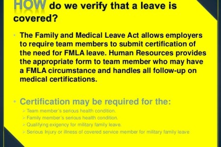 Free Forms 2018 » fmla forms for family member | Free Forms