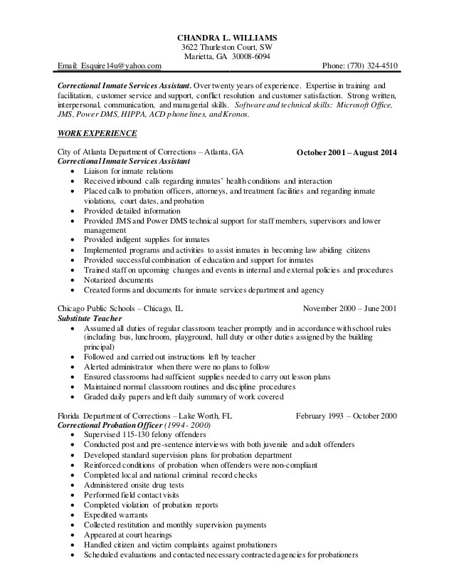 Probation Officer Cover Letter   Download Our New Free Templates  Collection, Our Battle Tested Template Designs Are Proven To Land  Interviews.