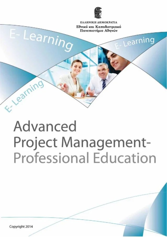 Ipma Project Management Certification