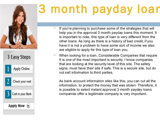 payday borrowing products free of credit check needed