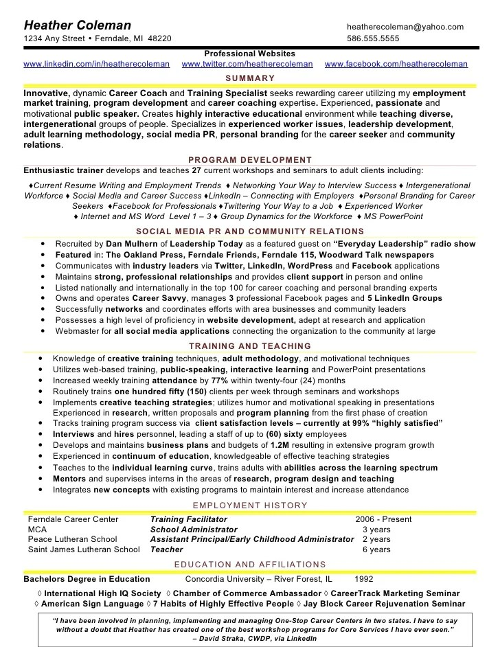 Free Sample Resume Template Cover Letter And Resume Writing Tips Resume  Genius