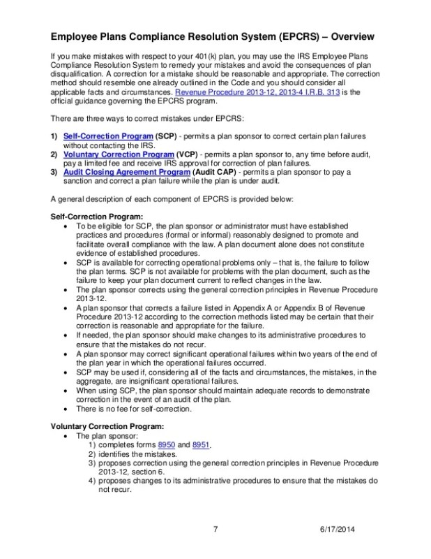 Irs Determination Letter 401k Visorgede