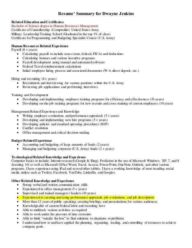 Educational Leadership Resume. Resume Examples Sample Resume Of A
