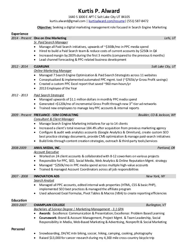 best resume format 2015 for executives top executive resume