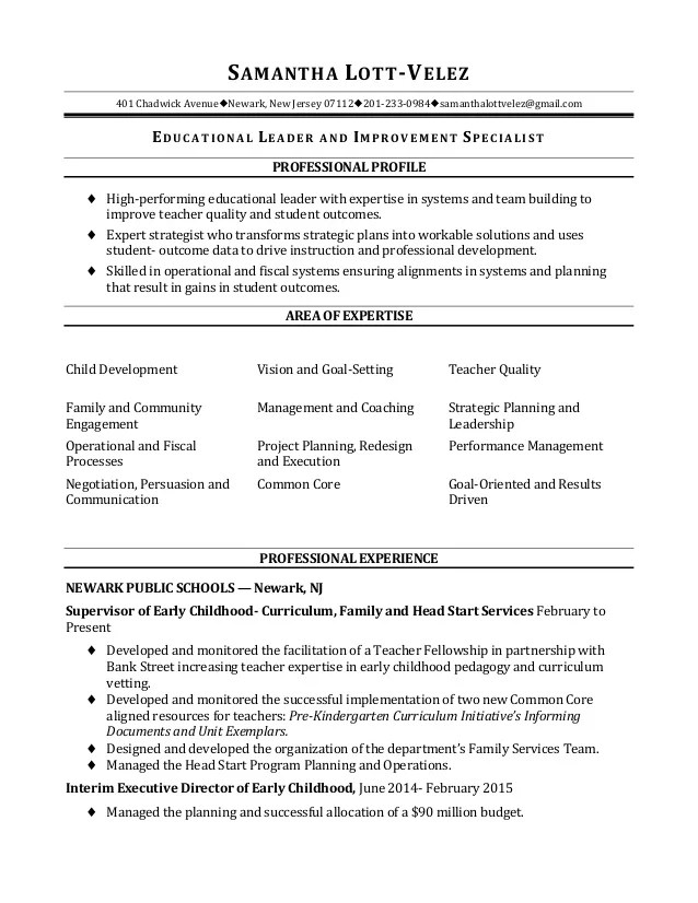 Leadership Section Resume. Resume Examples Computer Skills Section
